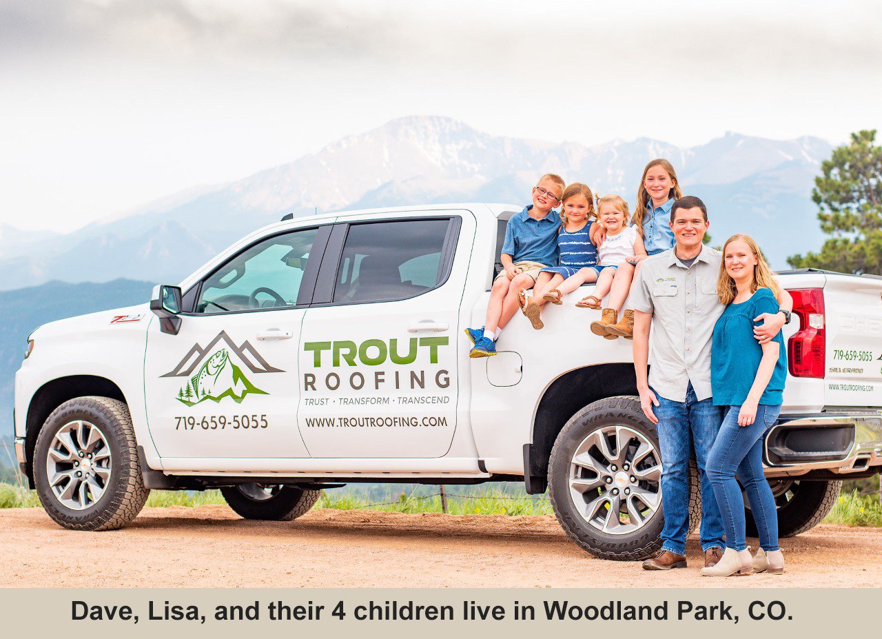 About Trout Roofing